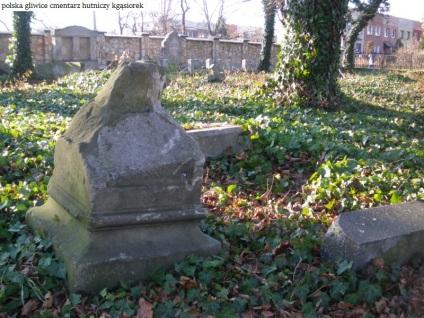Gliwice cmentarz Hutniczy (27)
