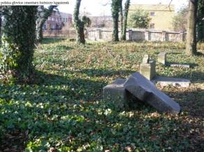 Gliwice cmentarz Hutniczy (28)