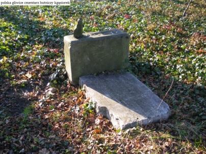 Gliwice cmentarz Hutniczy (29)