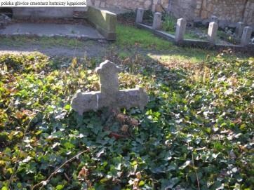 Gliwice cmentarz Hutniczy (30)