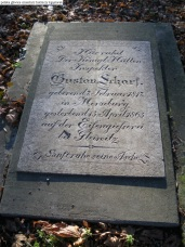 Gliwice cmentarz Hutniczy (33)