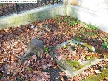 Gliwice cmentarz Hutniczy (34)
