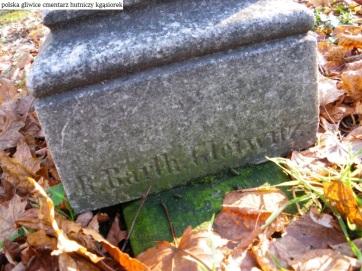 Gliwice cmentarz Hutniczy (4)