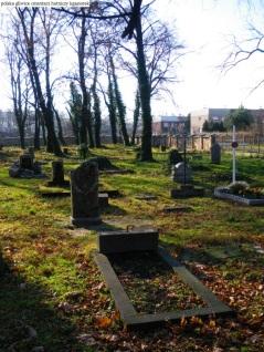 Gliwice cmentarz Hutniczy (5)