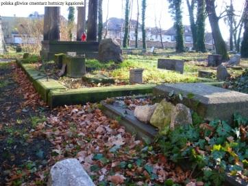 Gliwice cmentarz Hutniczy (6)
