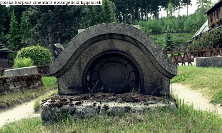 Karpacz cmentarz ewangelicki (17)