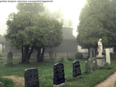 Karpacz cmentarz ewangelicki (2)