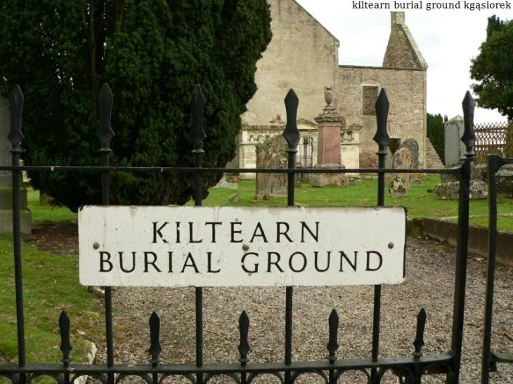 Kiltearn Burial Ground (1)