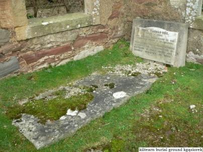 Kiltearn Burial Ground (16)