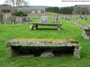 Kiltearn Burial Ground (2)