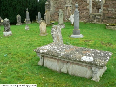Kiltearn Burial Ground (22)