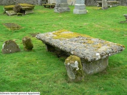 Kiltearn Burial Ground (3)