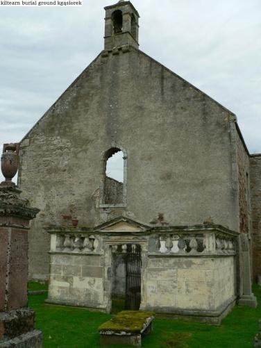 Kiltearn Burial Ground (5)