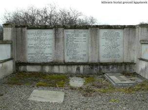 Kiltearn Burial Ground (6)