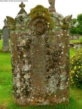 Kincardine Burial Ground (12)