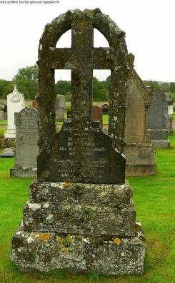 Kincardine Burial Ground (13)