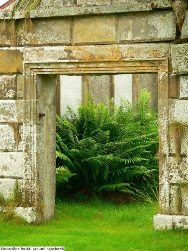 Kincardine Burial Ground (14)