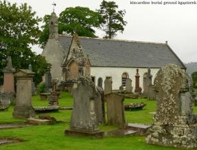 Kincardine Burial Ground (15)