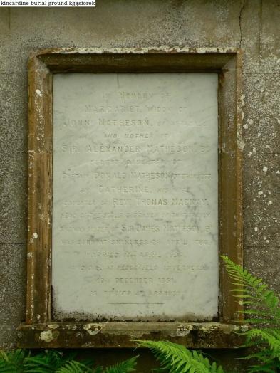 Kincardine Burial Ground (17)