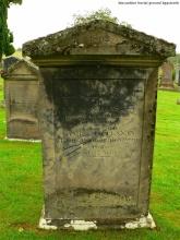 Kincardine Burial Ground (21)