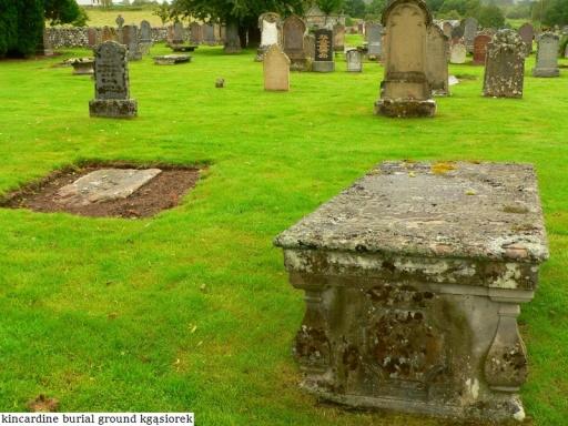 Kincardine Burial Ground (3)