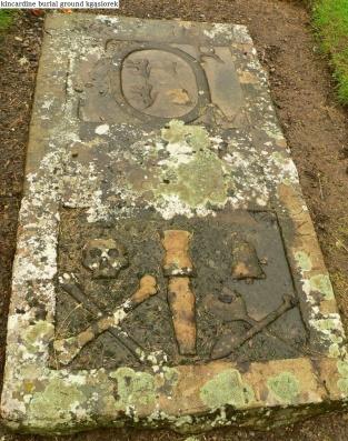 Kincardine Burial Ground (6)