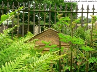 Kincardine Burial Ground (7)