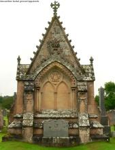 Kincardine Burial Ground (8)
