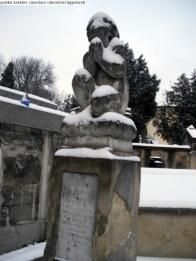Krakow cmentarz Rakowicki (4)
