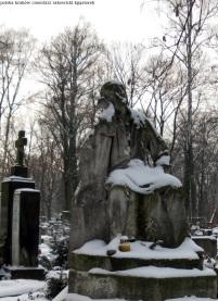 Krakow cmentarz Rakowicki (7)