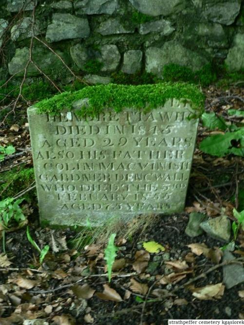Strathpeffer cemetery (10)