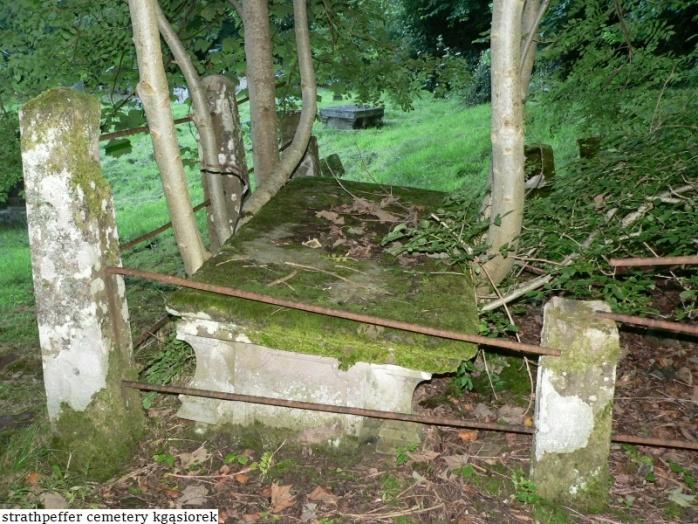 Strathpeffer cemetery (3)